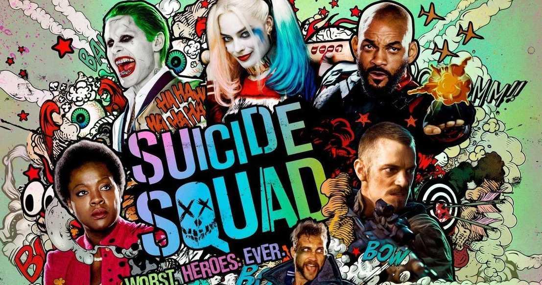 Suicide-Squad-Movie-Poster