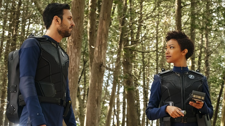 Recap | Star Trek: Discovery S1E8 | Ready Steady Cut