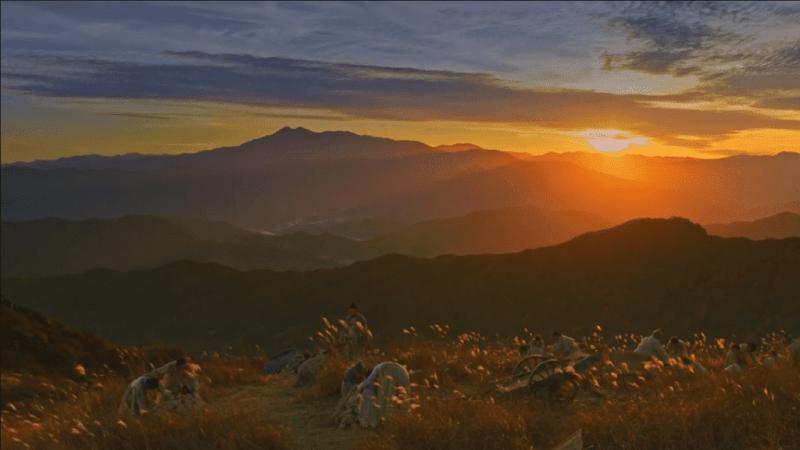 Mr. Sunshine Episode 1 - Miseuteo Shunshain - Netflix - review
