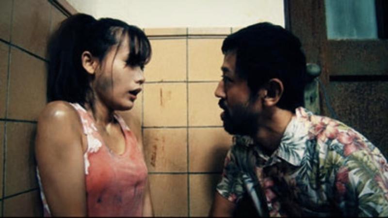 One Cut of the Dead 3 Takayuki Hamatsu and Yuzuki Akiyama