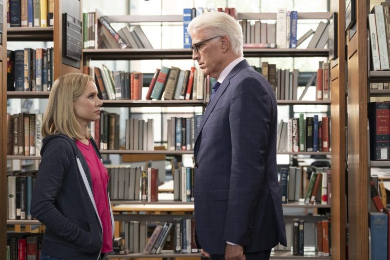 The Good Place' S3E7 -