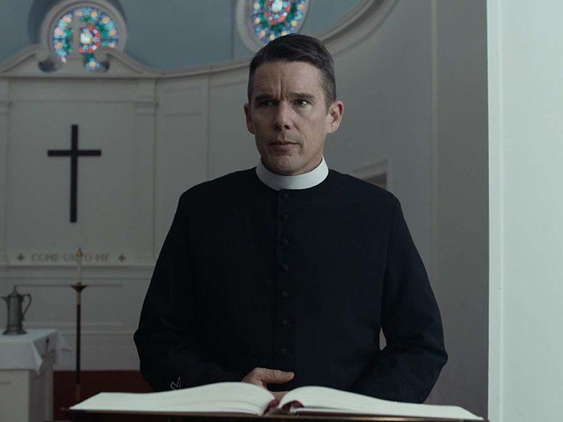 Rob Caiati's Top 10 Films of 2018