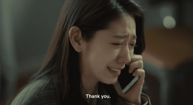 Memories of the Alhambra episode 11 recap - Netflix
