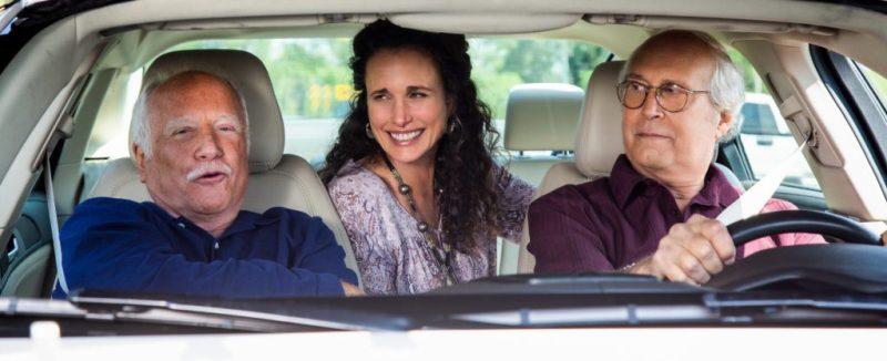 Netflix Film The Last Laugh (2019) review