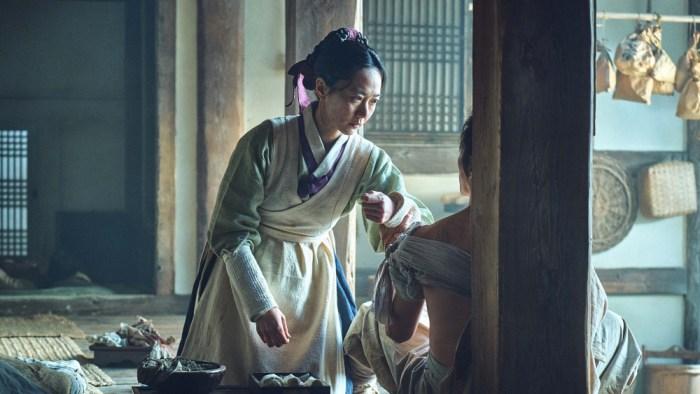 South Korean Netflix Series Kingdom Season 1 Review