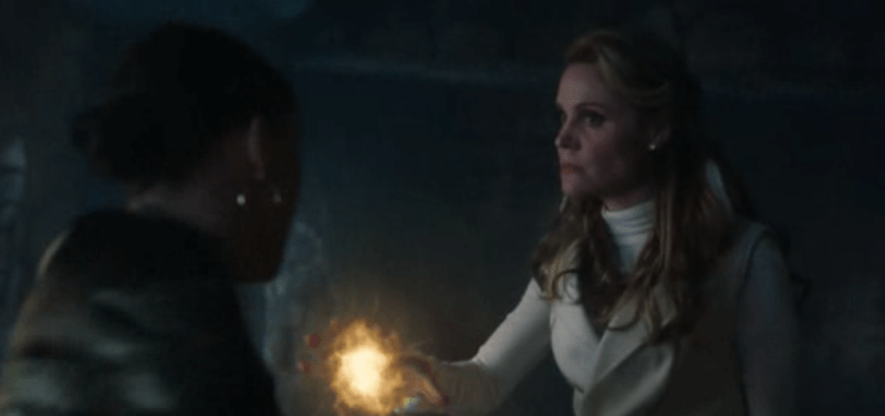 Charmed Episode 16 Recap - Memento Mori