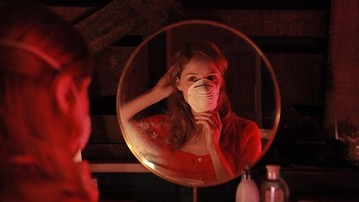 Rose: an interview with director Jennifer Sheridan