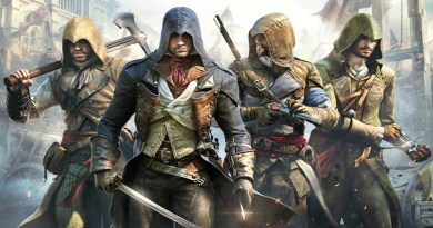 Assassin's Creed Unity review - a big, bloated adventure through a beautifully rendered city