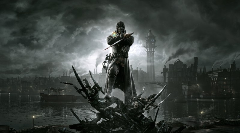Dishonored review - an elaborately designed stealth-action playground