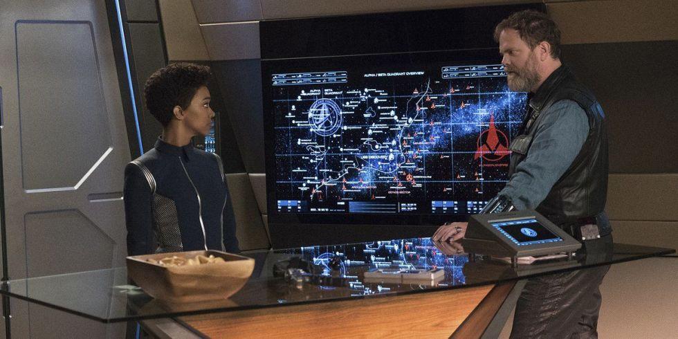 Star Trek - Magic to Make the Sanest Man Go Mad