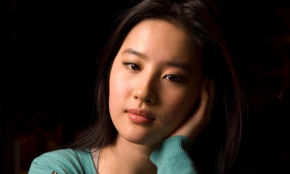 Mulan - Lead - Liu Yifei