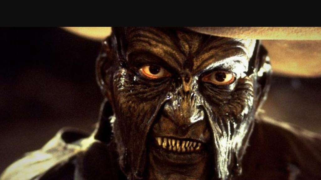 Jeepers Creepers 3 - Victor Salva