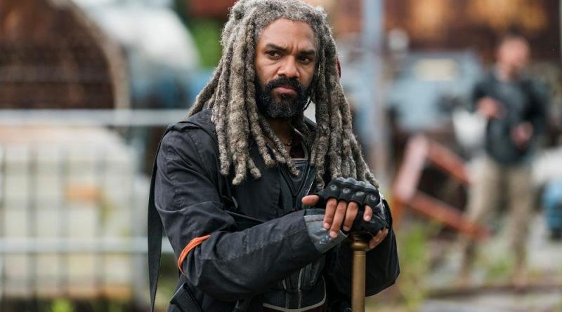 Walking Dead - Season 8 - Episode 4 - Some Guy