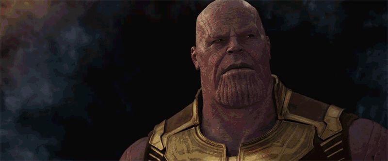 Avengers - Infinity War - Trailer