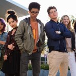 Marvel's Runaways Episodes 1, 2 & 3