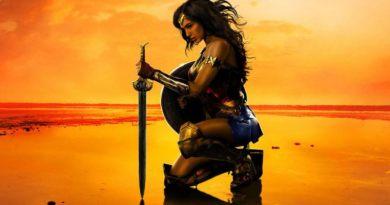 Wonder Woman - Movie Podcast