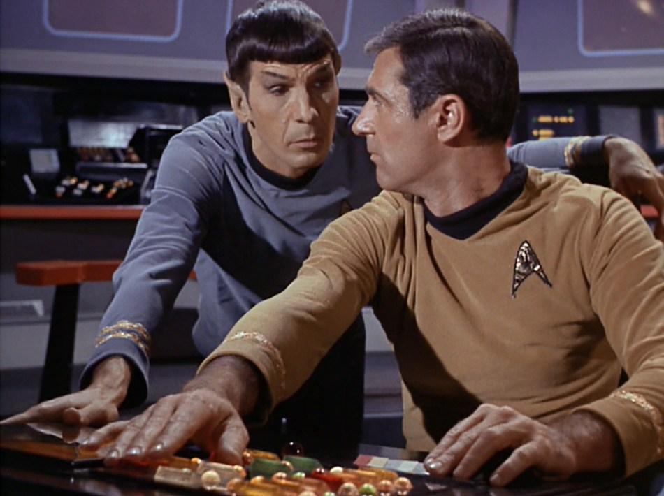 BoT 5 Spock Stiles