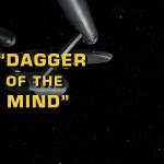 "Star Trek: TOS S1E9 ""Dagger of the Mind"""