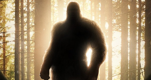 Discovering Bigfoot - review