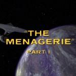 "Star Trek: TOS S1E11&12 | ""The Menagerie, Parts 1 & 2"""
