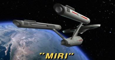 Star Trek - The Original Series - Miri