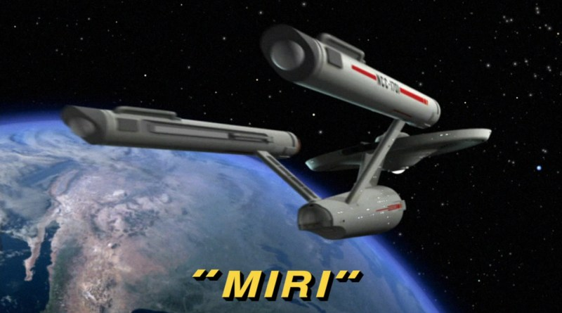 Star Trek - The Original Series - Miri