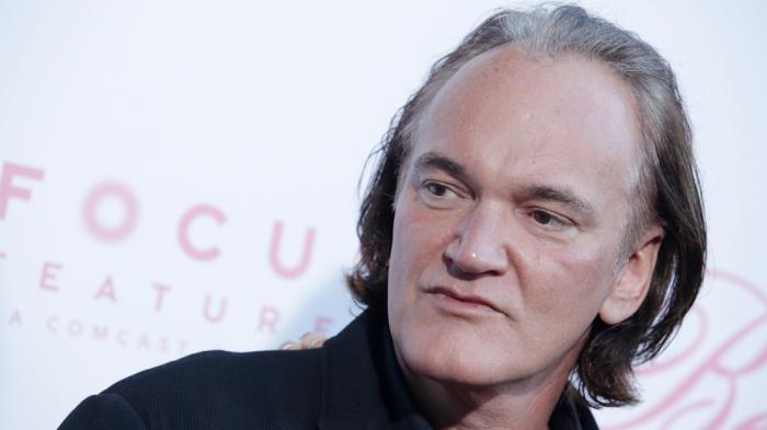 Tarantino - Charles Manson Movie