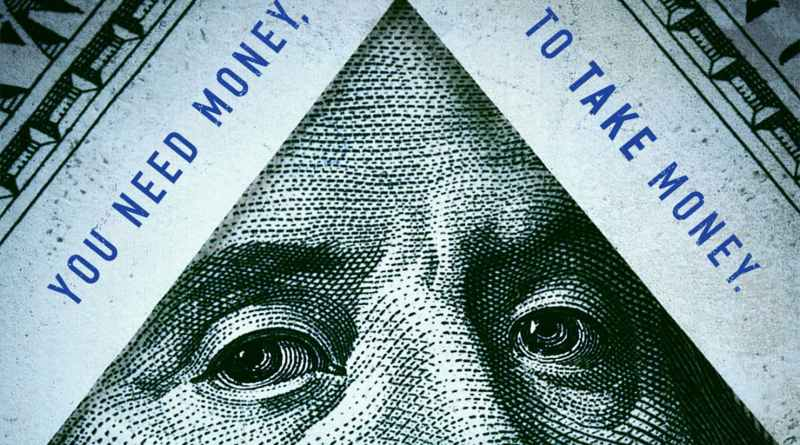 Dirty Money - Netflix Documentary Series - Review