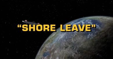 Star Trek - Shore Leave