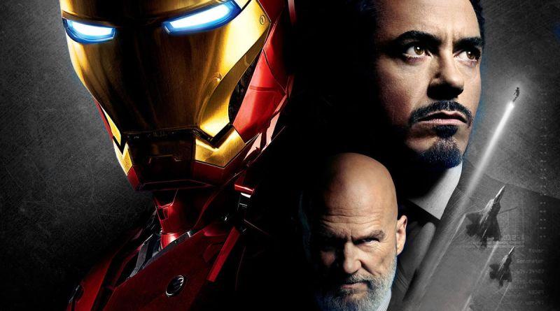 MCU Walkthrough - Iron Man