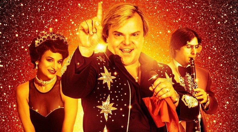 Polka King - Netflix Original - Movie Review