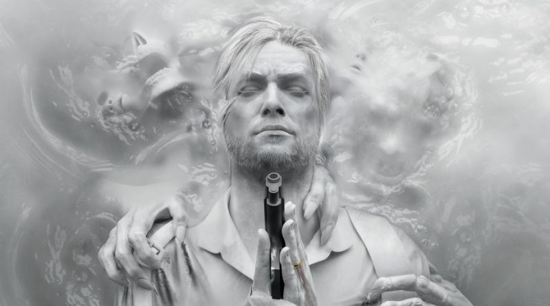 The Evil Within 2 - Video Game Review