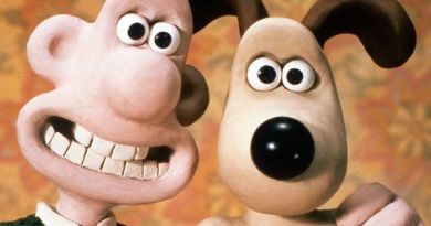 Aardman Animation