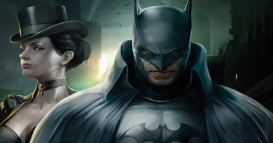 Gotham by Gaslight - Review