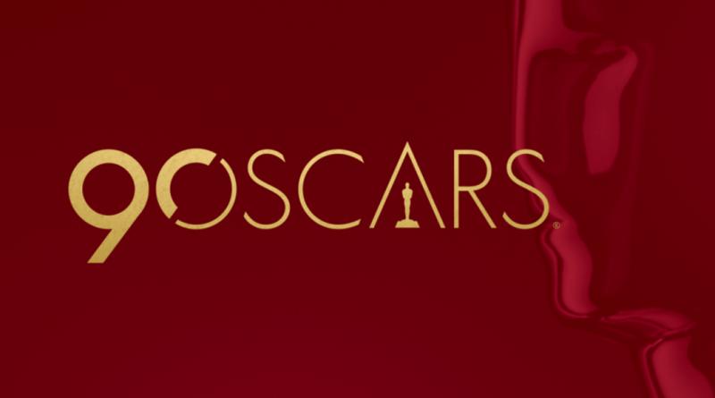 The Oscars 2018 - 90th Academy Awards - Predictions - Podcast