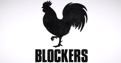 Trailers - Blockers - Kings - On Chesil Beach - The Forgiven