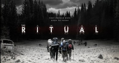 The Ritual - Review