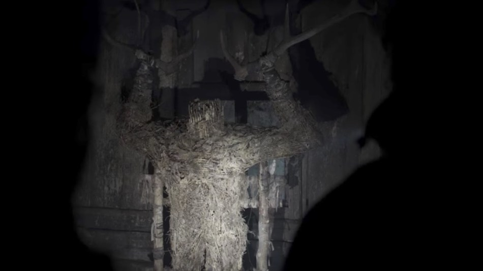 Ritual 3 idol