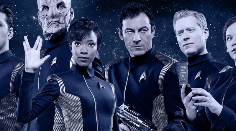 Star Trek: Discovery - Will You Take My Hand? - Series Finale - Recap
