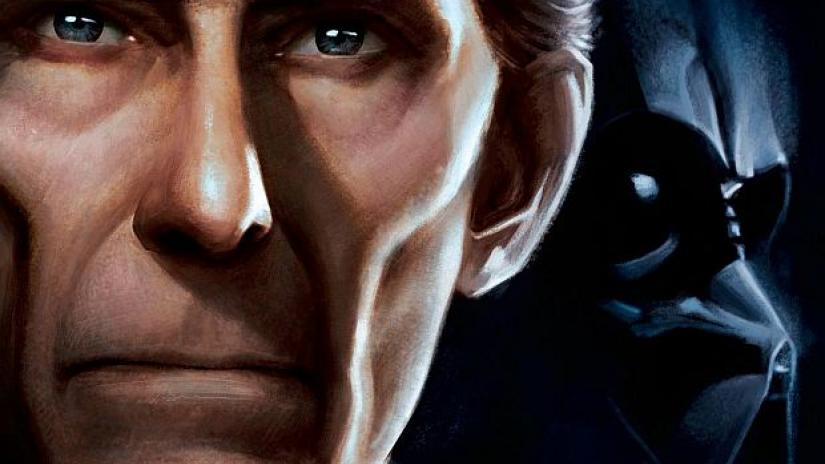 Star Wars - Tarkin - 2014 - Review
