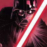 """Darth Vader: Dark Lord of the Sith #1-6 - """"The Chosen One"""""""
