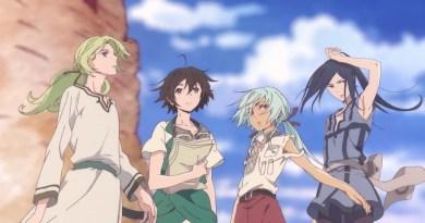 Children of the Whales - Kujira no Kora wa Saj? ni Utau - ????????????