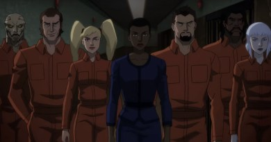 Suicide Squad: Hell to Pay - Review