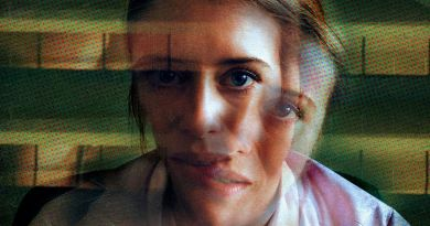 Unsane - Review - 2018