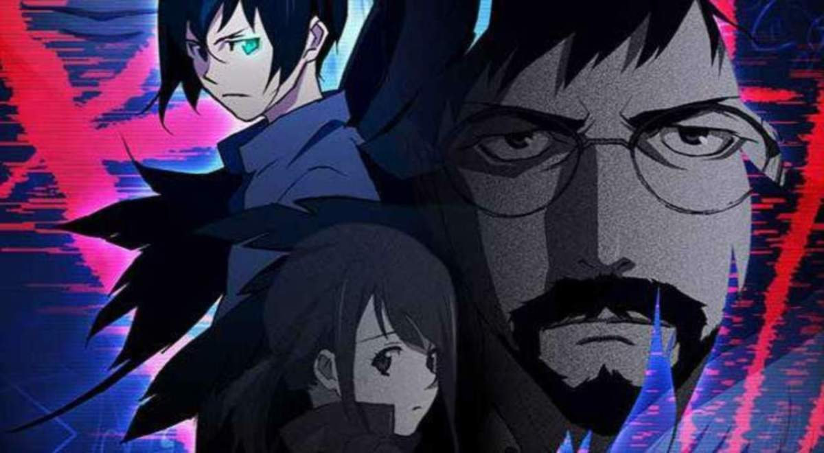 Anime Review | B: The Beginning