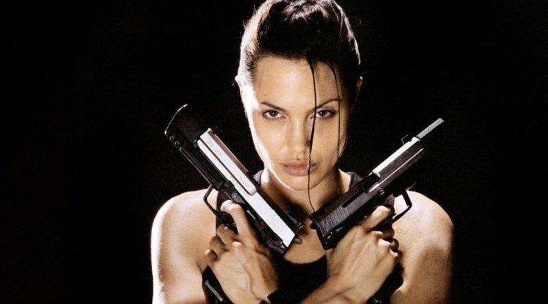 Lara Croft: Tomb Raider - Podcast