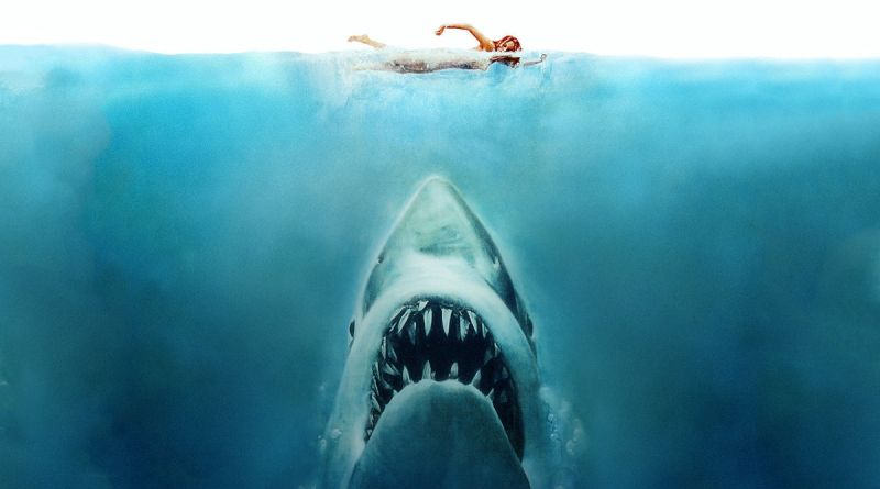 Movie Podcast - Jaws