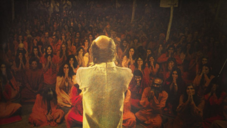 Review | Wild, Wild Country (2018)
