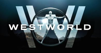 Westworld - Season 2 - Episode 1 - Journey Into Night