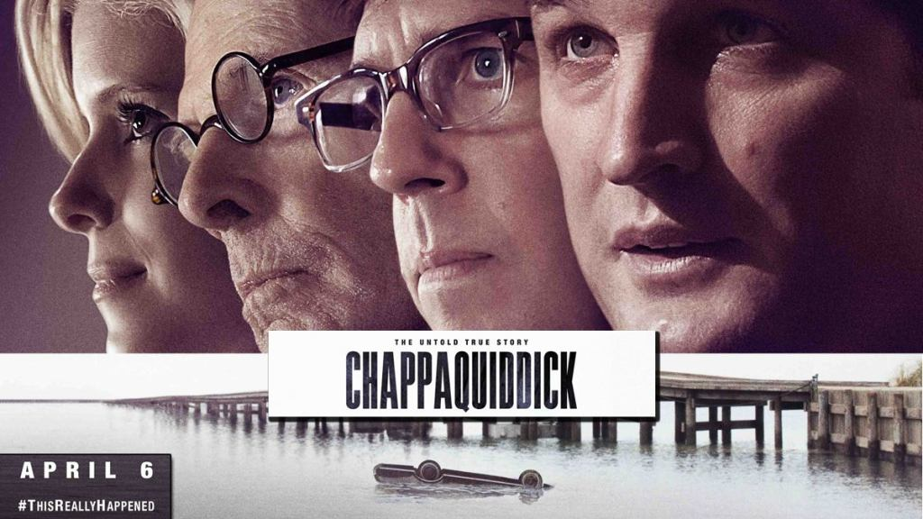 Chappaquiddick - Review